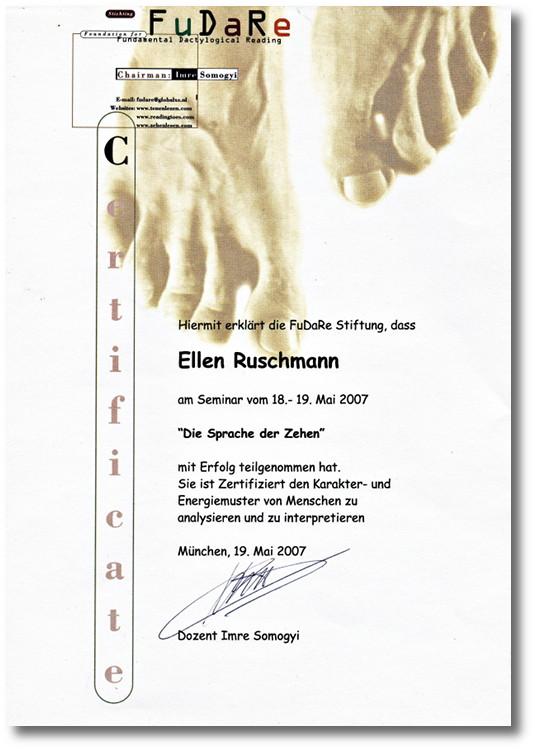 FuDaRe_Die-Sprache-der-Zehen_Seminar_2007