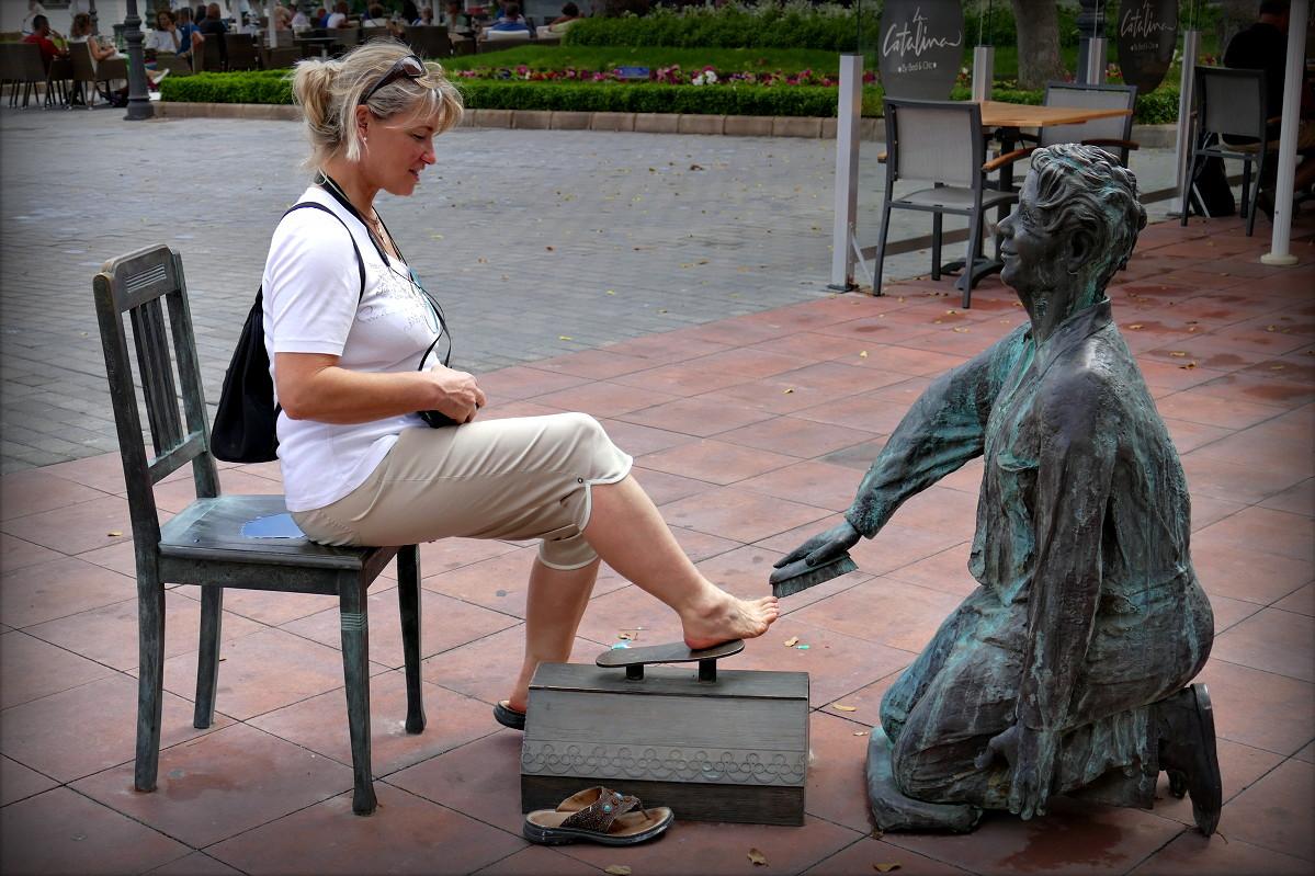 Mobile Fußpflege & Zehenlesen Ellen Ruschmann Durmersheim
